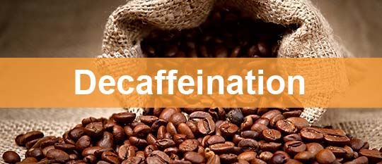Decaffeination 101: Four Ways to Decaffeinate Coffee thumbnail