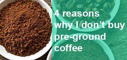 What's Wrong with Buying Pre-Ground Coffee? thumbnail